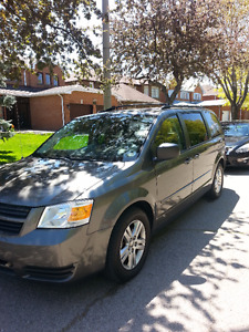 2010 Dodge Grand Caravan One owner No accidents Great condition