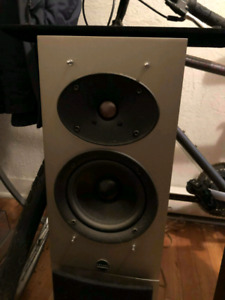 Athena Speakers