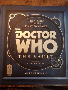 Doctor Who: The Vault - $30