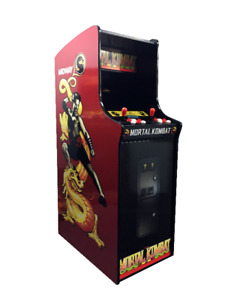 mortal kombat arcade buy sell items tickets or tech in calgary