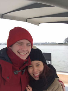 Couple looking for Canmore room from 1st of March