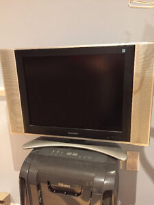 20 Inch Panasonic Tv, Older 100% functional