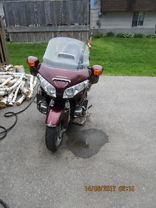 Honda GL1800