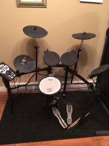 Rolland Electronic Drums