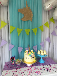 Party & Event planner - Let us help you wow them!