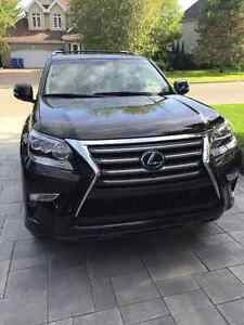 2015 Lexus GX 460 EXECUTIVE VUS