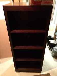 Two matching bookcases London Ontario image 2