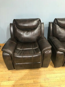 Rocker recliner chair (full set available)