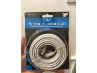 10m to aerial extension kit