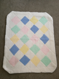 Large Baby Blanket