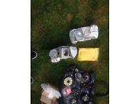Gilera runner/piaggio typhoon 125/172cc malossi & polini parts