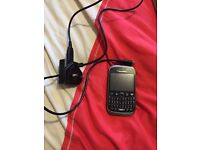 Blackberry 9320 on virgin network