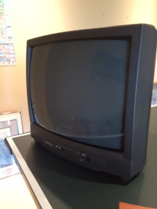 "26"" Television with Remote Control"