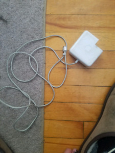 60w magsafe power adapter macbook pro