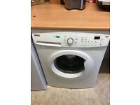Wash machine 120£ fridge freezer 70£