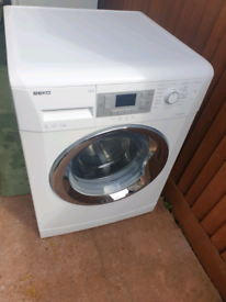 Like new beko 9kg A+++ Washing machine spotlessly clean. Delivery