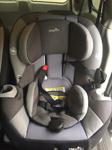 Two car seats for sale