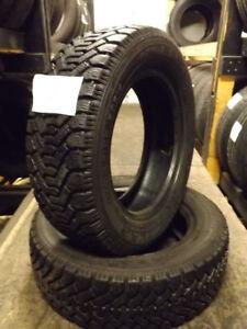 "14"" Goodyear Nordic's – 1000's Winter Tires In Stock"