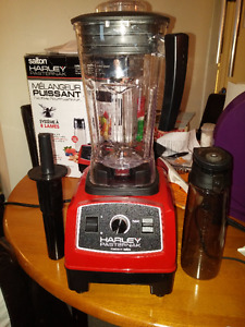 Salton Harley Pasternak 2L Power Blender