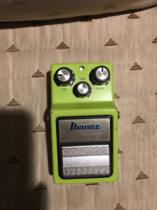 Ibanez SD-9 Sonic Distortion *Negotiable*