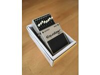 Boss GE-7 EQ Guitar Pedal