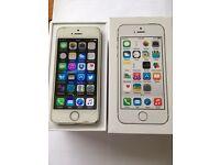 IPhone 5s 16gb. (O2)