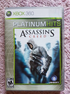 Assassin's Creed on Xbox 360