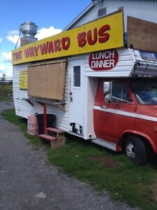 CHIP WAGON - BEST OFFER - RENT TO OWN