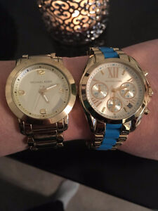 MK WATCHES FOR SALE- INDEPENDENTLY PRICED