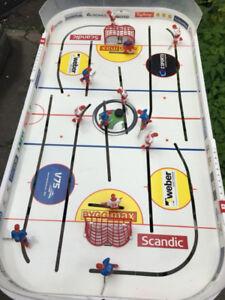 Stiga Playoff Standing Hockey Game