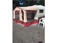 Harrison Colston Awning Size 5