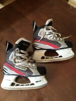 Patins de hockey enfant
