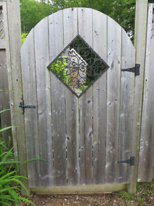 Wood Gate-PRICE REDUCED