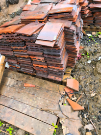 Dreadnaught roofing tiles