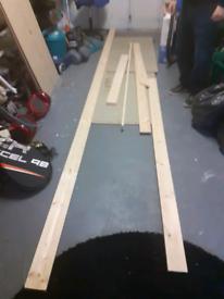 Wood plastersboards Chipboards