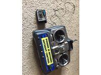 Transmitter receiver rc