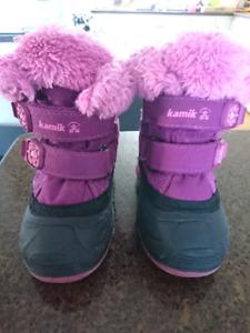 Kamik Sz 6t Winter Boots