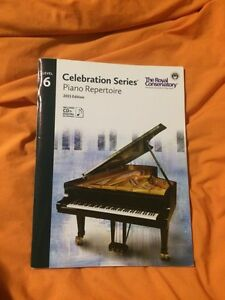 Royal Conservatory of Music Books~(Vocal and Piano) London Ontario image 5