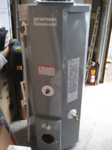 Oil Fired Domestic Water Heater ( Tank only)