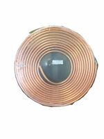 "Refrigeration Copper Tubing 3/8"" x 50"""