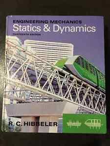 Statics & Dynamics