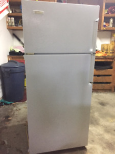 MAKE AN OFFER!  BEER FRIGIDAIRE  FRIDGE FOR SALE