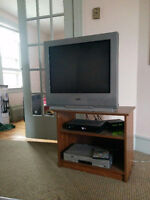 Free tv (pickup only)