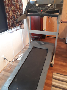 Want to exercise at Home - like new TREADMILL