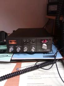 Cb master 3600 ssb cb radio