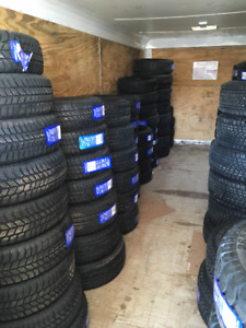 SOUTHERN NB DISCOUNT TIRE, WINTER TIRE  BLOWOUT SALE!