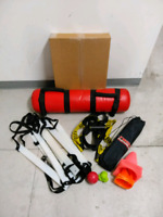 Weight Loss / Fitness Equipment for sale!!!