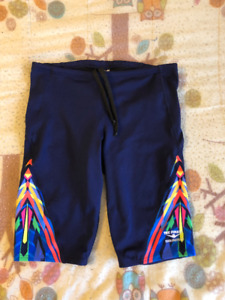 "Men's ""The Finals"" Swim Suit"