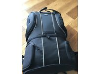 Hama ruck sack style camera bag