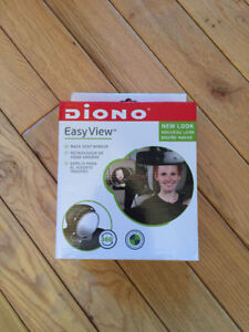 Diono Easy View Mirror! Brand New